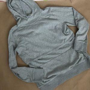 Super Soft Nursing Hoodie Sweatshirt